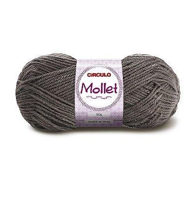 MOLLET 100g - COR 7417