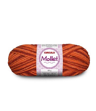 MOLLET 40g - COR 9223
