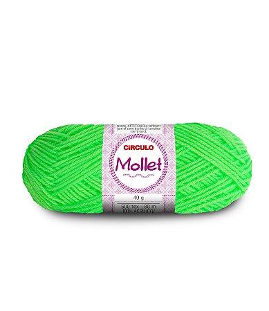 MOLLET 40g - COR 781