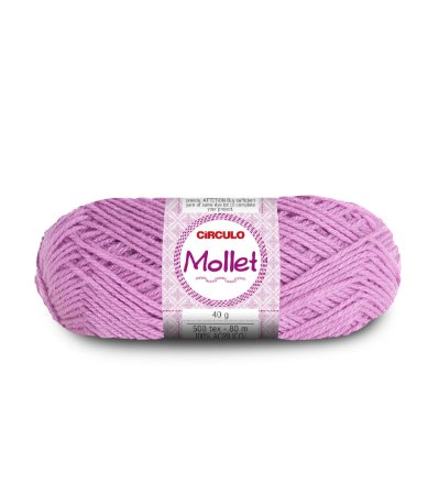 MOLLET 40g - COR 6040