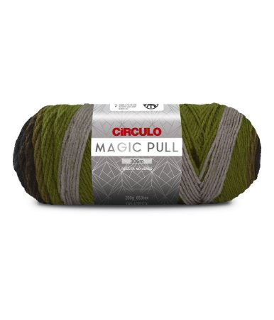 MAGIC PULL - COR 8681