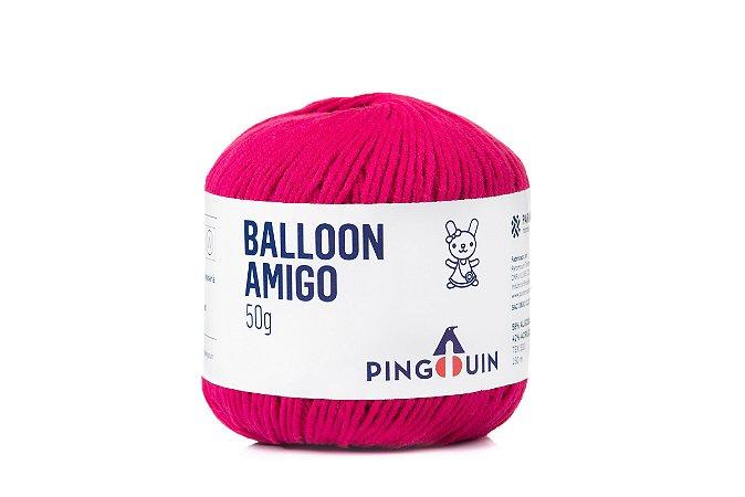 BALLOON AMIGO - COR 8348