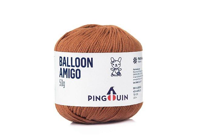 BALLOON AMIGO - COR 7762