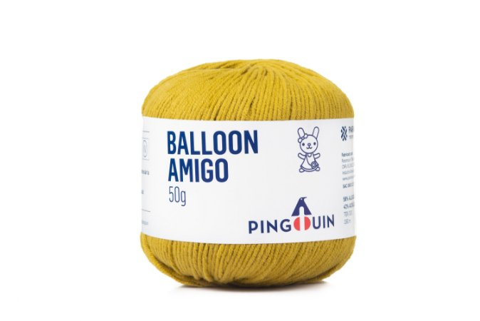 BALLOON AMIGO - COR 1620