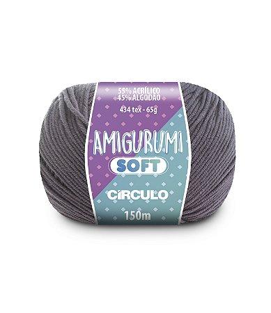 AMIGURUMI SOFT - COR 8464