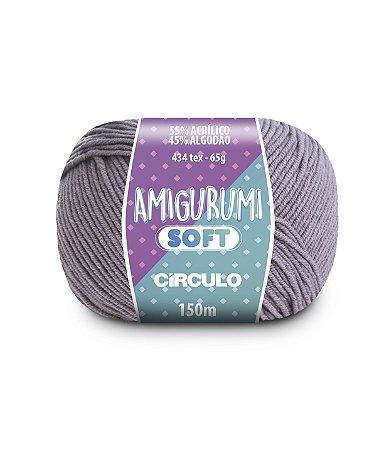 AMIGURUMI SOFT - COR 8212