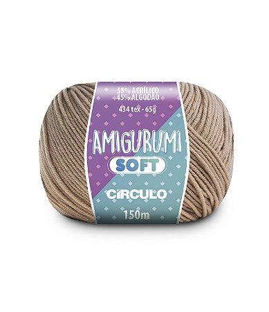AMIGURUMI SOFT - COR 7096
