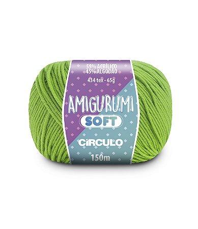 AMIGURUMI SOFT - COR 5203