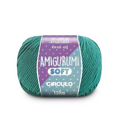 AMIGURUMI SOFT - COR 5078