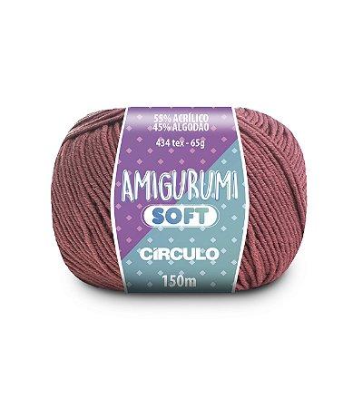 AMIGURUMI SOFT - COR 3134