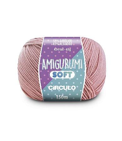 AMIGURUMI SOFT - COR 3112