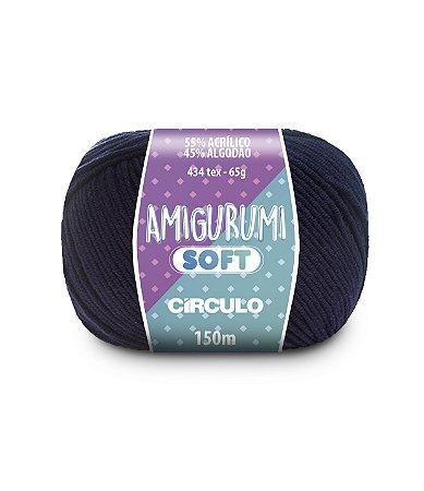 AMIGURUMI SOFT - COR 2401