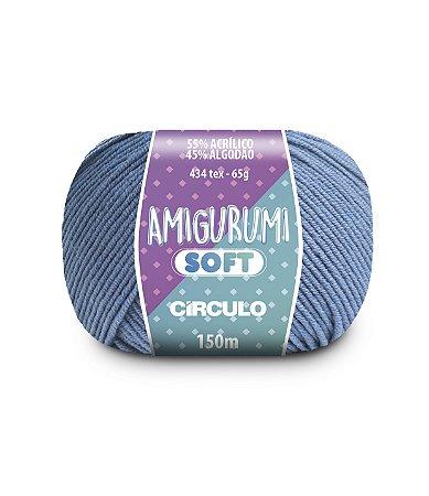 AMIGURUMI SOFT - COR 2236