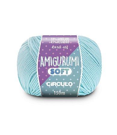 AMIGURUMI SOFT - COR 2218