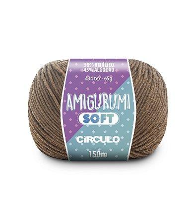 AMIGURUMI SOFT - COR 7625