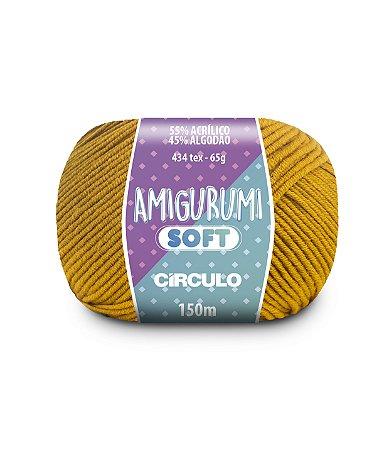 AMIGURUMI SOFT - COR 7069