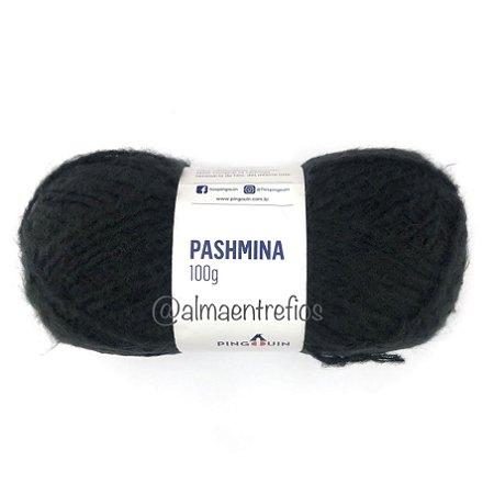 PASHMINA 100g - COR 100