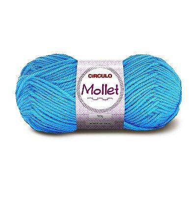 MOLLET 100g - COR 2194