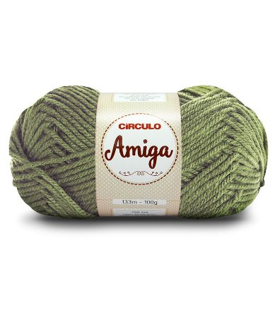 AMIGA - COR 5081