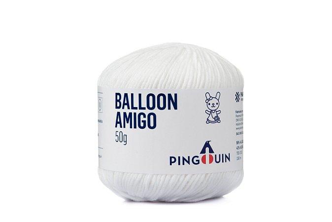 BALLOON AMIGO - COR 002