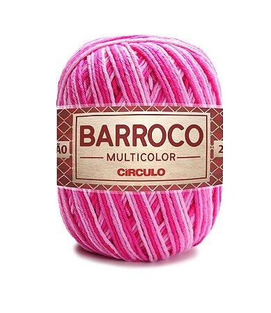 BARROCO MULTICOLOR 4/6 400g - COR 9427