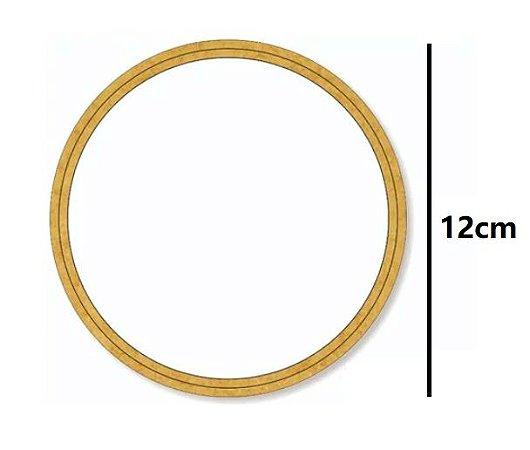 BASTIDOR MADEIRA 12cm