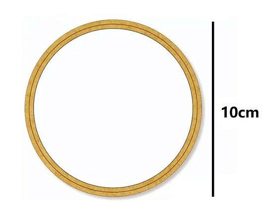 BASTIDOR MADEIRA 10cm