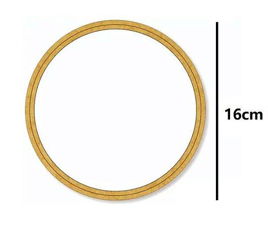 BASTIDOR MADEIRA 16cm