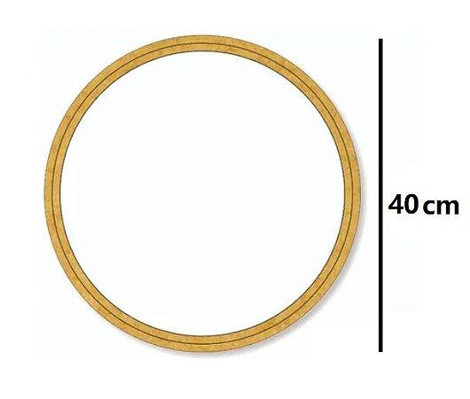 BASTIDOR MADEIRA 40cm