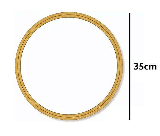 BASTIDOR MADEIRA 35cm