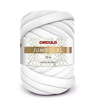 JUMBO XL - COR 8001 BRANCO