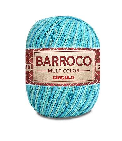 BARROCO MULTICOLOR 4/6 400g - COR 9397
