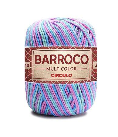 BARROCO MULTICOLOR 4/6 400g - COR 9184