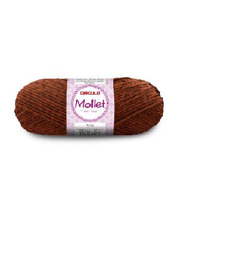 MOLLET 40g - COR 4604