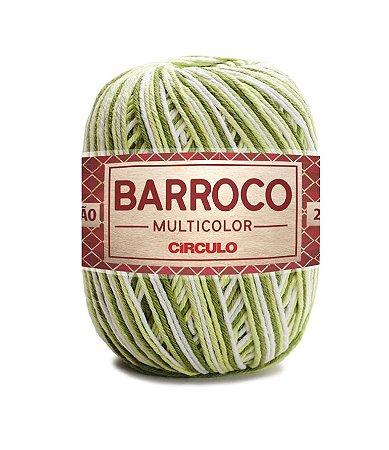 BARROCO MULTICOLOR 4/6 400g - COR 9391