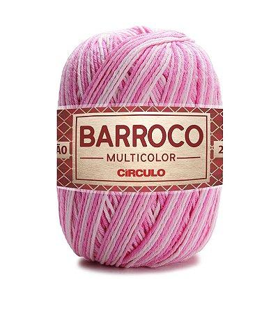 BARROCO MULTICOLOR 4/6 400g - COR 9284