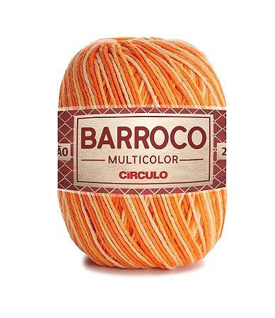 BARROCO MULTICOLOR 4/6 400g - COR 9059