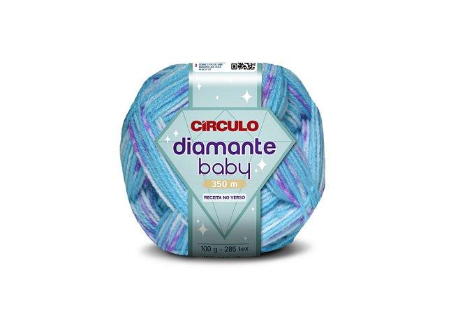DIAMANTE BABY - COR 9752