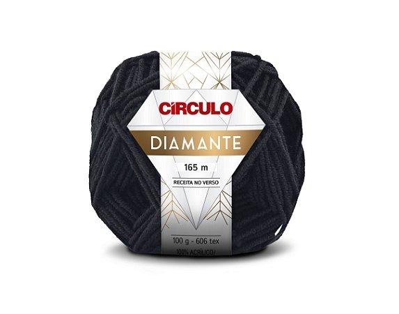 DIAMANTE - COR 8990