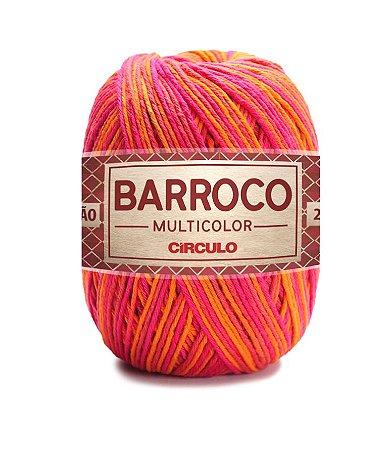 BARROCO MULTICOLOR 4/6 400g - COR 9484