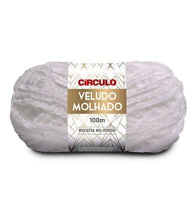 VELUDO MOLHADO - COR 10