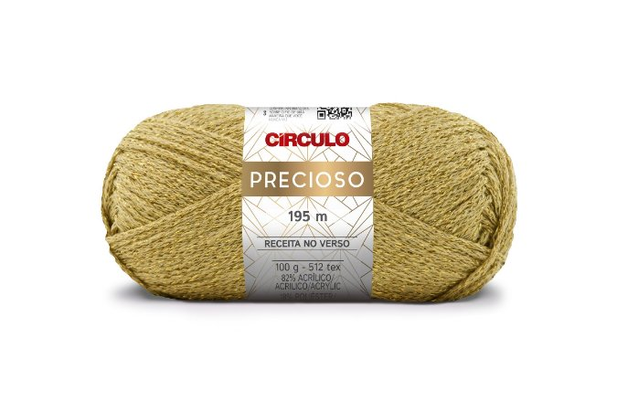 PRECIOSO - COR 7695