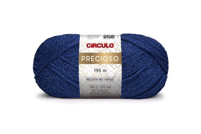PRECIOSO - COR 2952