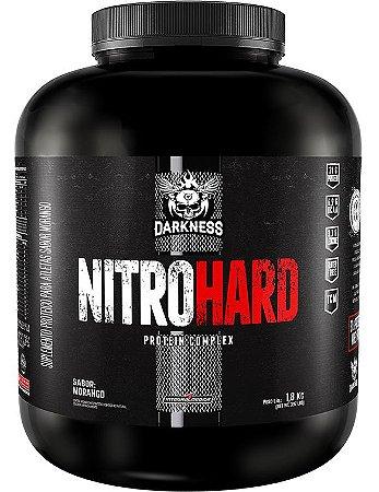 Nitro Hard 1,8Kg Darkness Integralmédica