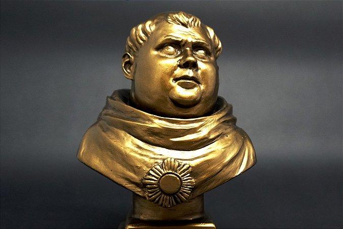 Busto Santo Tomás de Aquino