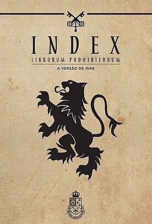 Livro - Index Librorum Prohibitorum