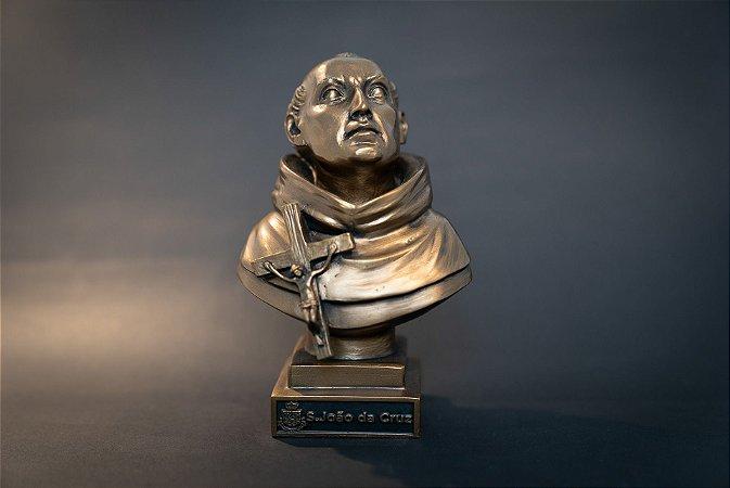 Busto São João da Cruz