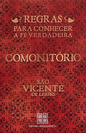 Comonitório - São Vicente Lerins