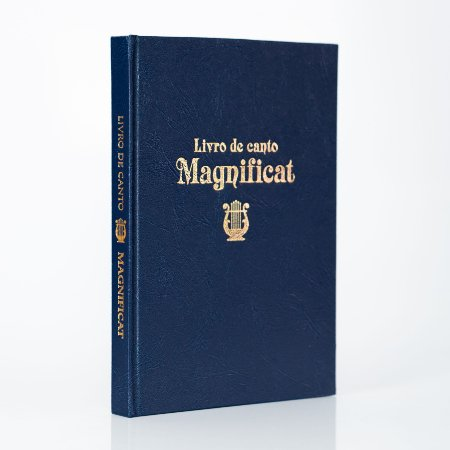 Magnificat - Livro de canto