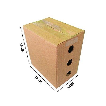 25 Caixas para Picolé 15x10x16 (PIC 14) Paleta Mexicana